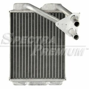 Heater Core New For Ram Truck Dodge D150 Ramcharger W250 D250 W150 94619