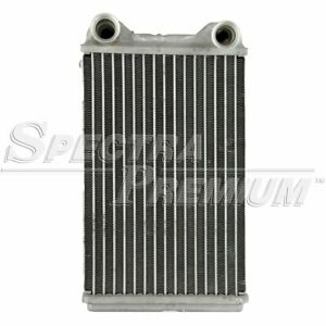 Spectra 94662 Heater Core Front New For Toyota 4runner Pickup 84 88