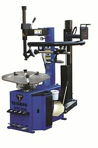 Tire Changer Rim Wheel Changers Machine Truck Car 950 1 Clamping