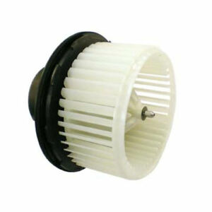 Heater Ac Blower Motor Front Fits Cadillac Chevrolet Gmc