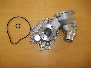 Bmw E53 E61 E63 E64 E65 E66 Water Pump 545i 645ci 745i 745li X5 V8 New 781