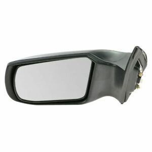Power Side View Mirror Driver Left Lh For Nissan Altima 4 Door Sedan