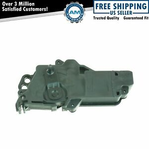 Power Door Lock Actuator Driver Side Left Lh New For Ford Lincoln Mercury