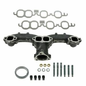 Dorman 674 501 Exhaust Manifold Kit For Chevy Gmc Van Pickup Small Block