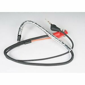 Ac Delco Battery Cable New Chevy Suburban Chevrolet Tahoe C1500 Truck 2sx41f1