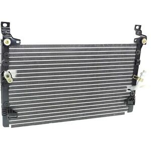 Ac Condenser For 1995 1997 Toyota Tacoma Serpentine Flow 8846104020