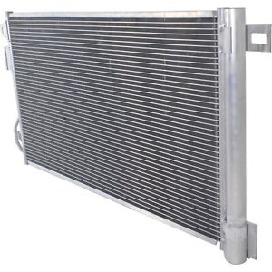Ac Condenser For 2007 2016 Gmc Acadia 2009 2016 Chevrolet Traverse With Drier