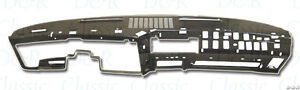 Dash Panel 69 Camaro Full Inner Steel In Stock Upper Lower