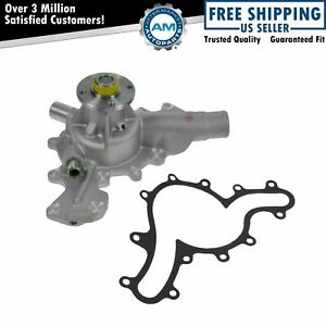 Water Pump For Mazda Pickup Truck Ford Mustang Explorer Mountaineer 4 0l V6