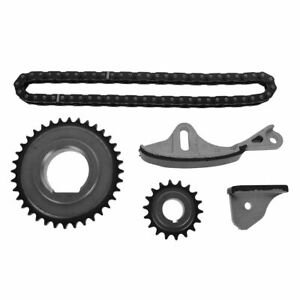 Balance Shaft Timing Chain Set For Chrysler Dodge Jeep Plymouth 2 4l