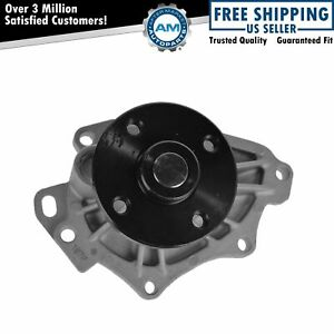 Engine Water Pump For Lexus Toyota Scion New