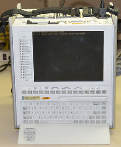 Wandel And Goltermann Ant 20e Advanced Network Tester