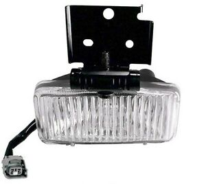 New Replacement Fog Light Driving Lamp Lh For 1997 98 Jeep Grand Cherokee