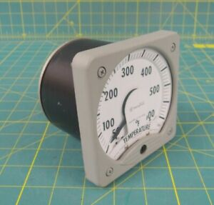 Westinghouse Kx 241 0 600 Temperature Meter Style 775b649a16