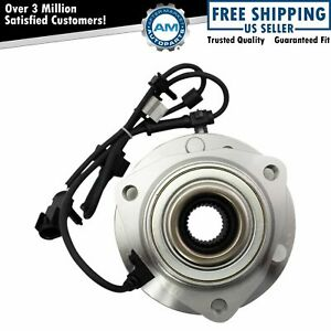 2002 2003 2004 2005 2006 2007 2008 2009 Chevy Trailblazer Front Wheel Bearing