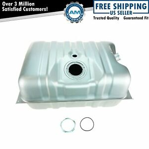 33 Gallon Gas Fuel Tank For 85 96 Ford Bronco