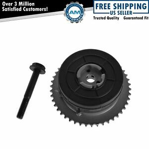 Dorman Exhaust Camshaft Vvt Actuator Sprocket For Buick Chevy Gmc Pontiac Saturn