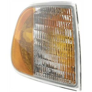 Corner Parking Turn Signal Light Right For 1997 2003 Ford Expedition F 250 F 150