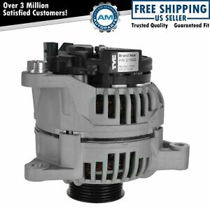 Alternator 120 Amp For Audi A4 Volkswagen Passat L4 1 8l V6 2 8l