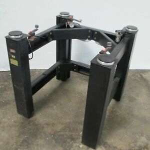Legs For Tmc Micro g High Performance Vibration Isolation Table Model 63 530