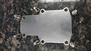 Tremec Early 3550 Transmission Shifter Cover
