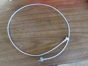 Tachometer Cable For John Deere 420 430 440 Gas Tractors