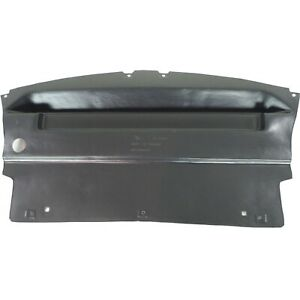 Front Engine Splash Shield For 2005 2009 Ford Mustang