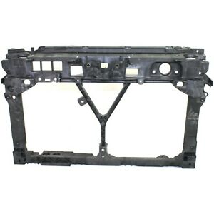 Radiator Support For 2010 2013 Mazda 3 Assembly