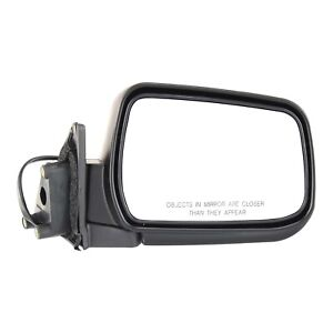 Power Mirror For 1998 2004 Nissan Frontier 2000 2004 Xterra Passenger Side