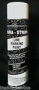 Ussc Dura Stripe Athletic Line Marking Paint Case Of 12 20 Oz Cans