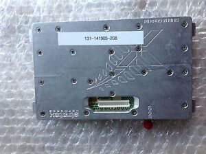 Stratex Network Synthersizer 18ghz Rf Microwave Local Oscillator