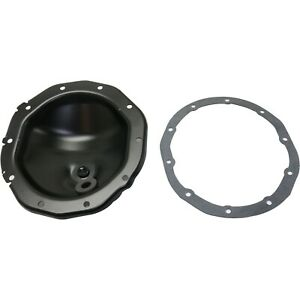 Rear Axle Differential Cover For Chevy Gmc Pickup Truck Van W 8 50 Ring Gear