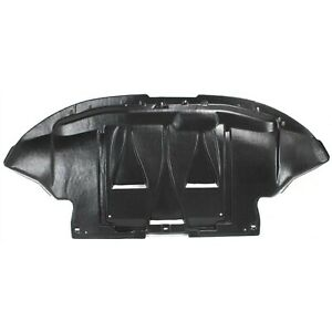 Front Engine Splash Shield For 98 2005 Volkswagen Passat