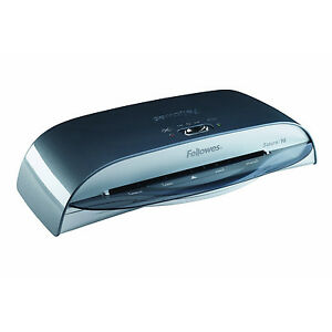 Fellowes Saturn2 95 Refurbished Laminator 9 5 With Factory 1 Year Warranty