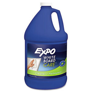 Sanford Expo Dry Erase Whiteboard Surface Cleaner 1 Gal Bottle Ea San81800