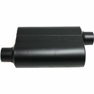 Flowmaster Muffler New Chevy Ram Truck F250 F350 Oval Dodge 1500 Ford 953048