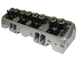 Afr 23 Sbc Cylinder Head 195cc Lt4 Reverse Cool Competition Package 1039