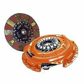 Centerforce Clutch Kit New Ford Mustang 2005 2010 Df611679