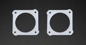 Torque Solution Thermal Throttle Body Gasket For Nissan Gt r R35 2009