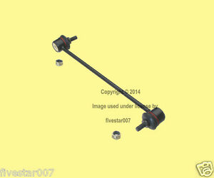 Left Or Right Front Stabilizer Link Sway Bar Rod Arm For Volvo 850 C70 S70 V70