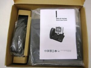 Tos Ip2092 Office Ip Phone Iii For Tos 3000 Phone System