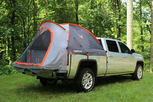 New Rightline Compact Size Truck Bed Tent 110770 9050019