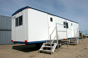 8 X 36 Mobile Office Trailer Model Ca836 new