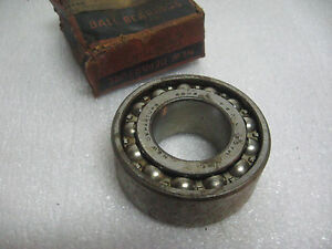 1930 31 32 33 34 35 36 Chevrolet Rear End Differential Pinion Bearing 905206 Nos
