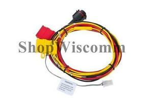 Motorola Oem Hkn6188b Hkn6188 Cable Ch Power And Speaker Apx7500