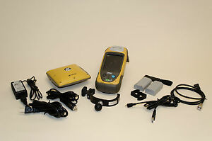 Topcon Grs 1 Rtk Network Receiver Data Collector Kit