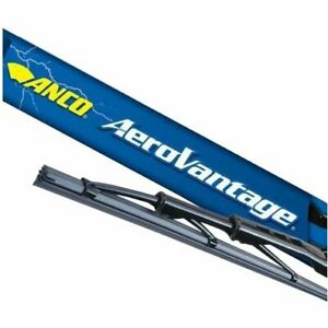 Anco Windshield Wiper Blade Front Or Rear Driver Passenger Side New For 91 18