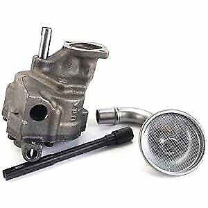 Melling High volume Oil Pump Chevy Sbc 350 383 High pressure M99hvs