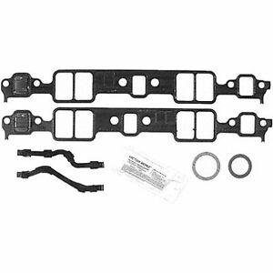 Victor Kit Intake Manifold Gasket New Chevy Olds Suburban Express Ms15401