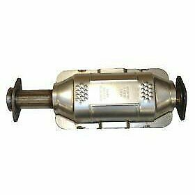 Eastern Catalytic Converter Rear New For Mitsubishi Montero 1994 2000 40507